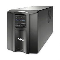 APC Smart 1000VA LCD szünetmentes tápegység