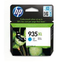 HP C2P24AE (935XL) cián nagykapacítású tintapatron