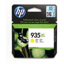 HP C2P26AE (935XL) sárga nagykapacítású tintapatron