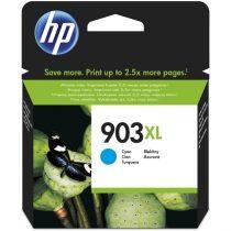 HP T6M03AE (903XL) cián tintapatron