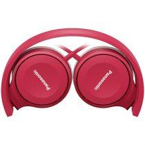 Panasonic RP-HF100ME-P rózsaszín mikrofonos fejhallgató