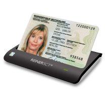 REINER SCT cyberJack RFID basis e-szig kártyaolvasó