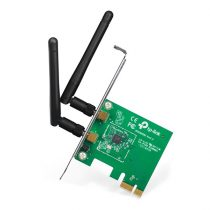 TP-LINK Wireless Adapter PCI-Express N-es 300Mbps, TL-WN881ND