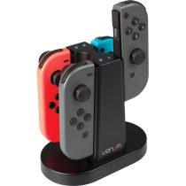 Venom VS4796 Nintendo Switch Joy-Con kontroller töltő állomás