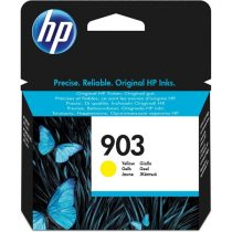 HP T6L95AE (903) sárga tintapatron
