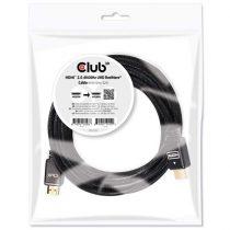 CLUB3D HDMI 2.0 - HDMI 2.0 UHD RedMere 10m kábel