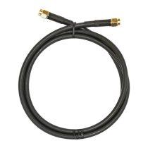 MikroTik 1m SMA-Male to SMA-Male kábel