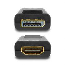 Axagon RVD-HI Displayport - HDMI mini adapter