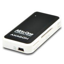 Axagon CRE-X1 USB 2.0 SD/microSD/MS/CF/XD kártyaolvasó