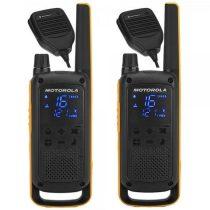 Motorola Talkabout T82 Extreme RSM walkie talkie (2db)