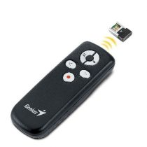 GENIUS Távirányító Media Pointer 100 Wireless Presenter