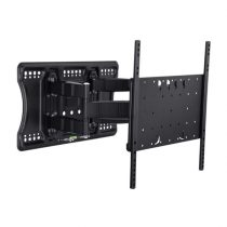 """Multibrackets fali rögzítő Super Slim Tilt & Turn Plus HD, dönthető, forgatható 40-85"""", fekete"""