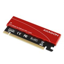 Axagon PCEM2-S PCI-Express - NVME M.2 adapter