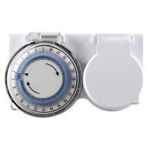 Home TS MD 5 15 perces időzítős analóg kapcsolóóra