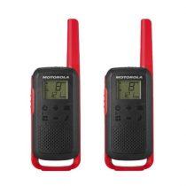 Motorola Talkabout T62 piros walkie talkie (2db)