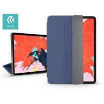 """Devia ST319396 Star Magnet iPad Pro 12.9"""" 2018 kék védőtok"""