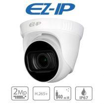 EZ-IP IPC-T2B20-ZS kültéri, 2MP, 2,8-12mm(motor), IR40m, IP Turret kamera