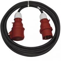 Emos PM0902 3 fázisú 5x2,5mm2 16A, 10m hosszabbító