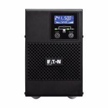 EATON 9E 1000i 800W fekete torony szünetmentes tápegység