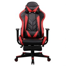 Iris GCH200BR fekete / piros gamer szék