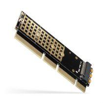 Axagon PCEM2-1U PCI-Express - NVME M.2 adapter