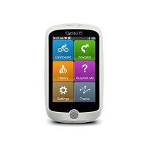 Mio Cyclo 215 HC full Europe GPS kerékpáros navigáció