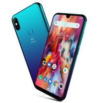 "myPhone Pocket PRO 5,7"" LTE 32GB Dual SIM kék okostelefon"