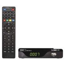 Emos J6014 EM190-s HD DVB-T2 beltéri egység