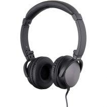 Sencor SEP 433 fekete fejhallgató
