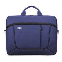 """TOO 15,6"""" kék notebook táska"""