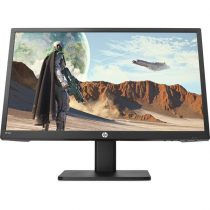 "HP 21,5"" 6ML40AA 22x full HD LED VGA HDMI monitor"