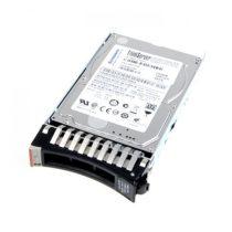 """LENOVO szerver HDD - 2.5"""" 2.4TB 10K SAS 12Gb Hot Swap 512e, Hot Swap kerettel (ThinkSystem)"""