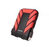 """ADATA 2.5"""" HDD USB 3.1 1TB HD710P ütésálló, Piros"""
