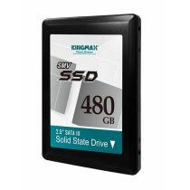 "KINGMAX 2.5"" SSD SATA3 480GB Solid State Disk, SMV"