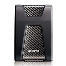 """ADATA 2.5"""" HDD USB 3.1 2TB HD650 ütésálló, Fekete"""