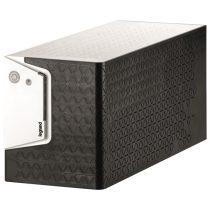 LEGRAND KEOR SP szünetmentes áramforrás 600VA (360W) 4xC13 USB - vonali interaktív UPS