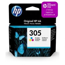 HP 3YM60AE (305) háromszínű tintapatron