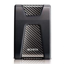 """ADATA 2.5"""" HDD USB 3.1 1TB HD650 ütésálló, Fekete"""