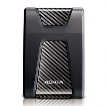 """ADATA 2.5"""" HDD USB 3.1 4TB HD650 ütésálló, Fekete"""