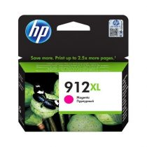 HP Patron 3YL82AE (HP No912XL) Officejet, magenta, 825/oldal