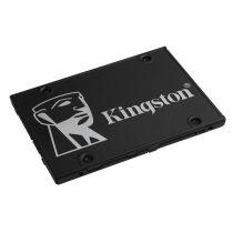 """KINGSTON SSD 2.5"""" SATA3 256GB KC600"""