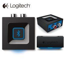 LOGITECH Kiegészítő - Bluetooth-Kompatibilis Audió Vevőegység, Fekete