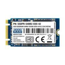 GOODRAM SSD M.2 SATA 2242 240GB, S400U