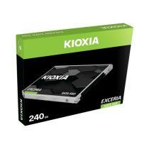 "KIOXIA SSD 2.5"" SATA3 240GB, LTC10 (TOSHIBA)"
