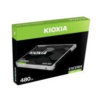 "KIOXIA SSD 2.5"" SATA3 480GB, LTC10 (TOSHIBA)"