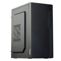 CHS PC Barracuda, Core i3-10100 3.6GHz, 8GB, 240GB SSD, Egér+Bill.