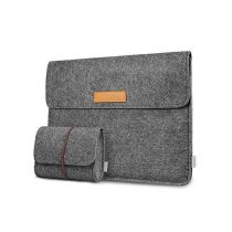 Microsoft Surface Pro Sleeve Protection Dark grey