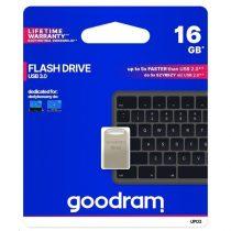 GOODRAM Pendrive 16GB UPO3 USB 3.0, Ezüst