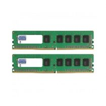 GOODRAM Memória DDR4 16GB 2400MHz CL17 DIMM (Kit of 2)
