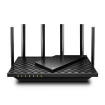 TP-LINK Wireless Router Dual Band AX5400 1xWAN(1000Mbps) + 4xLAN(1000Mbps) + 1xUSB 3.0, Archer AX5400